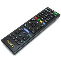 Remot Remote TV SONY BRAVIA LED LCD SMART TV 3D