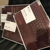 Microsoft Surface Pro 5 Keyboard 2017 (NEW) Alcantara Stain Resistant