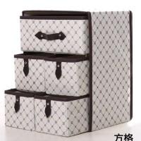 Kotak Serbaguna 5 Laci Storage Box Tempat Penyimpanan New Generation