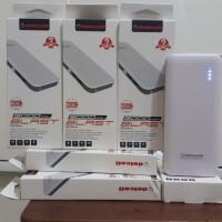 PowerBank Delcell 9.000 MAh Real kapasitas