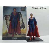 Action Figure Superman Justice League ArtFX pvc statue
