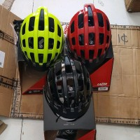Hlm35 Helm Sepeda Lazer Compact