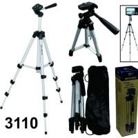 TRIPOT WEIFENG 3110 /Tripot Top Camera/Tripod Hp/Tripot Handycamp Berk