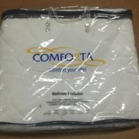 Mattress Protector Comforta uk 160x200