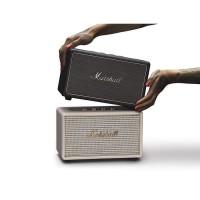 Marshall Acton Wireless Multi-Room Wi-Fi Bluetooth Speaker Hitam