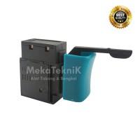 Saklar Bor Maktec MT 60 / Switch Mesin Bor 10 mm Maktec / Tombol Bor