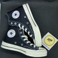 Converse 70s HI Black White - High BW - Original BNIB