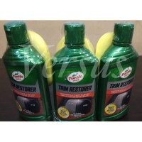 Turtle Wax Trim Restorer