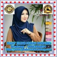 Limited! Kerudung/Jilbab Instant Isaura