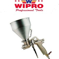 WIPRO B-001A SPRAY GUN TEXTURE ALAT CAT SEMPROT TEKSTUR - SPRAY GUN