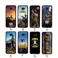 [MS-015] Case PUBG Samsung Galaxy J2 Prime J3 j4 J6 J7 A7 A8