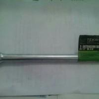 Extension bar TEKIRO 1 per 2 inch x 10 inch - sambungan - perpanjanga