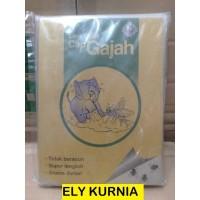 Lem Lalat Kertas Cap Gajah isi 3 Lembar / Perangkap Lalat