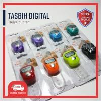 Tasbih Digital Original Import