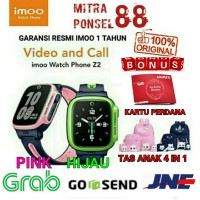 Imoo Z2 Smart Watch 4G - Camera 2Mp Garansi Resmi Imoo