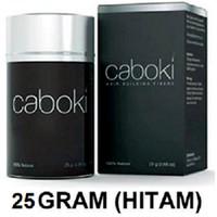 Caboki Hair Fiber 25 gr original