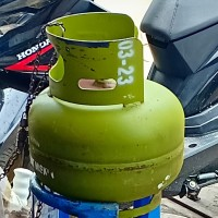 promo murah tabung gas hijau elpiji dgn isi 3kg