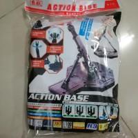 Action / Stand Base Clear Gundam 1/100 1/144 MG HG Hongli Neww