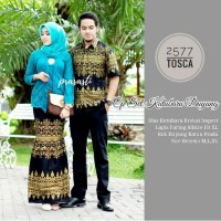 COUPLE SET KUTUBARU DUYUNG/COUPLE KEBAYA/SARIMBIT KEBAYA