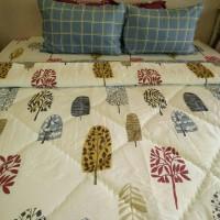 Bedcover set Katun esra