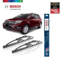 Wiper Mobil Daihatsu Terios Sepasang Bosch Advantage