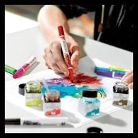 Royal Talens Ecoline Liquid Watercolour 30Ml Berkualitas