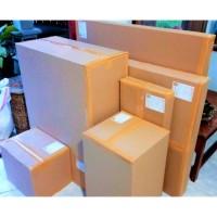 BOX kardus LCD LED LAPTOP untuk packing LCD dan Laptop
