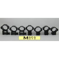 MOUNTING CANIS LANTRAS 25-30MM (MT503)