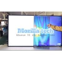 plastik polarizer tv sharp aquos 32 inch polarizer sharp aquos 32inch