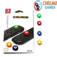 Nintendo Switch Analog Caps Super Mario / Nintendo Switch Thumb Grip