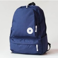 CONVERSE GO CT BACKPACK NAVY / TAS CONVERSE / TAS RANSEL UNISEX