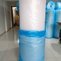 Bubble Wrap/ Plastik Bubble 125cm x 50meter Hitam/Putih (Khusus Gojek)