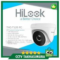 KAMERA CCTV HILOOK 2MP THC-T120-P OEM HIKVISION HILOOK INDOOR 4in1