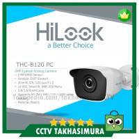 KAMERA CCTV HILOOK 2MP THC-B120-P OEM HIKVISION HILOOK OUTDOOR 4in1