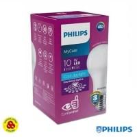 PHILIPS Lampu LED MyCare 10W Putih Bohlam LED Bulb My Care 10 Watt CDL