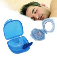 Snore Stopper / Anti Dengkur / Penghilang Hidung Ngorok Saat Tidur