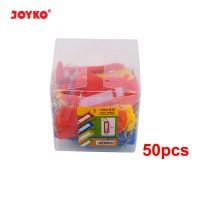 Key Ring Gantungan Kunci Joyko KR-10 1 Drum 50 Pcs