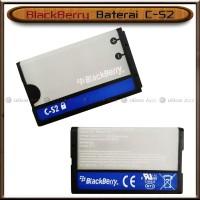 Baterai BB lackberry Gemini Curve 8520 CS2 C-S2 Original Batre Batrai