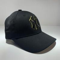 TOPI NY YANKEES PATCH / NEW YORK YANKEES MLB BASEBALL CAP 1:1 ORIGINAL
