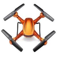 Drone Wifi dengan Kamera 2MP 720P JJRC H12W Quadcopter Anti Lag Sistem