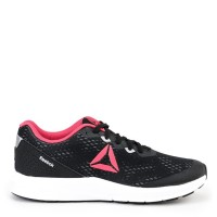 Sepatu Running Wanita Original Sepatu Reebok Runner 3.0 - Black/Pink