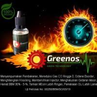 Greenos Octane Booster Fuel Treatment Penghemat BBM