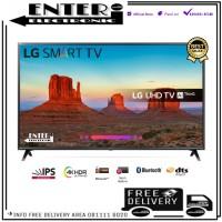 LG LED TV 55UK6300 - SMART TV LED 55 INCH UHD 4K HDR LG 55UK6300PTE