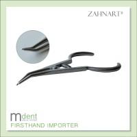 Tang Ortho Elastic Separating Plier Zahnart / Instrumen Gigi Orto