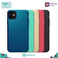 Nillkin Frosted Hard Case iPhone 11 (6.1)