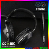 Sibyl Headset Bluetooth 5.0 EDR untuk Gaming Wireless With Mic X-1003