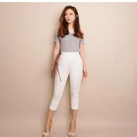 Celana Wanita MARTINIA BASIC PANTS 2