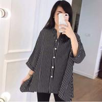 Baju Wanita BEATRIC STRIPE TOP