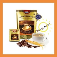 CNI gingseng coffee / instant coffee / healthy coffee