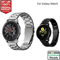 Spigen Modern Fit Galaxy Watch Gear S3 Watch Band Tali Jam 22mm 20mm